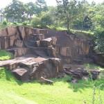 Parque Rocha Moutoneé